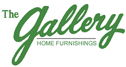The Gallery Home Furnishings Logo